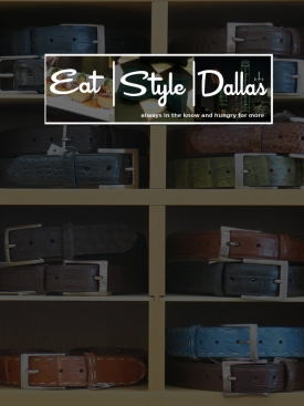 Eat Style Dallas – October 2013