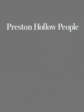 Preston Hollow People – February 2014